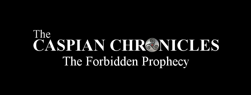 Cas Chronicles Forbidden Prophecy Banner